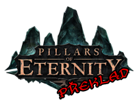 Pillars of eternity čeština